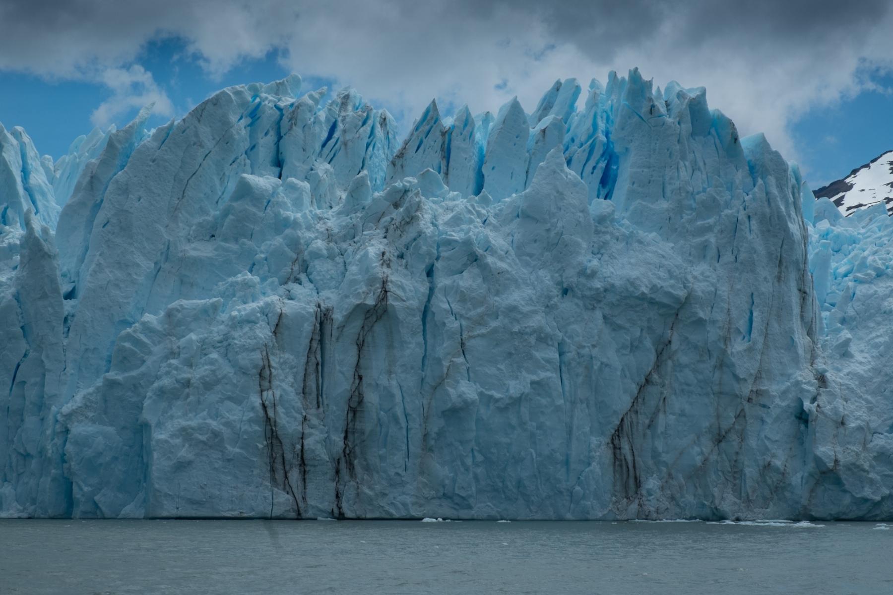 Perito Moreno Glacier: Ice Face